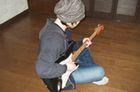 ブルースギタリスト